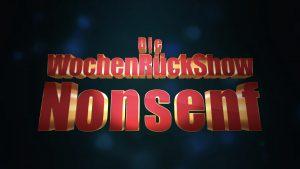Fernsehzimmer Logo Nonsenf
