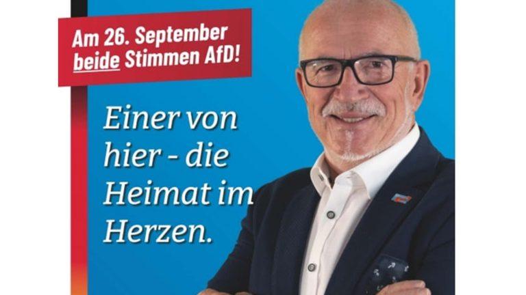 Live aus dem Fernsehzimmer – Jürgen Treutler (AfD)